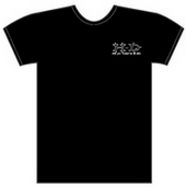 Front Side--HDP 001B