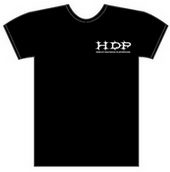 Front Side--HDP 004B