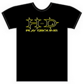 Front Side--HDP 007B