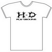 Front Side--HDP 007W