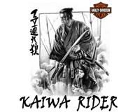 Kaiwa Rider